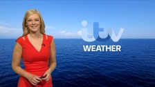 Wales weather: Bright, fine and warm conditions today
