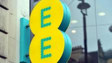 EE has confirmed an issue with 4G calling for some users.