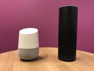 Smart speakers have become popular devices in many homes.