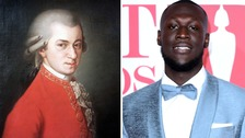 Swap Mozart for Stormzy in classrooms, says youth music charity