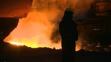 Thousands of jobs at risk as British Steel to go into insolvency