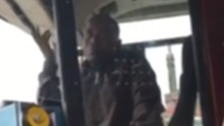 'I demand equality' says woman turned away from bus because of wheelchair