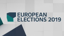 EU Elections 2019: UK goes to polls on May 23
