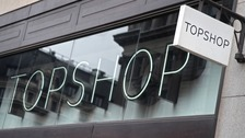 23 Arcadia stores from Topshop to Dorothy Perkins will close.