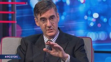 Rees-Mogg: 'PM's deal will suffer another record breaking defeat'