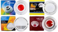 Warning as cheap smoke alarms sold online fail every safety test