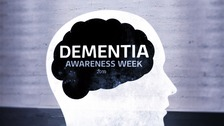 Dementia Awareness Week logo