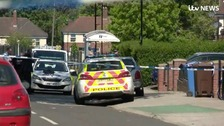 Four children 'rescued' from house in Sheffield released from hospital