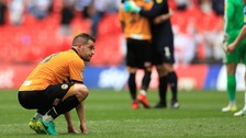 Heartbreak for Newport as promotion dream ends at Wembley