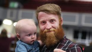 MMA fighter Paddy Holohan elected to Irish county council