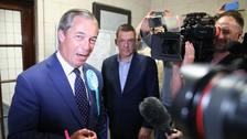 Brexit Party and Lib Dems deliver Euro election 'kicking' to larger rivals