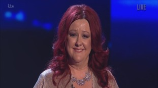 Siobhan Phillips, a comedy singer from Wakefield is through to this year's BGT final