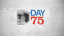 75 years on: Stories from D-Day veterans
