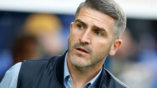 Plymouth Argyle Football Club announce Ryan Lowe as new manager