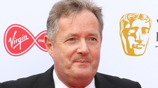 Swansea primary school apologises for tweet calling Piers Morgan 'fascist'