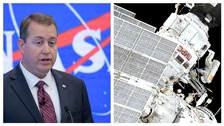 The ISS is being opened up to the private sector, NASA has announced.