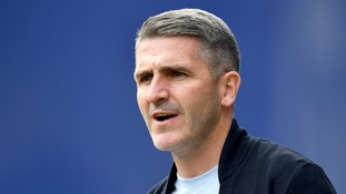 Everything you need to know about Plymouth Argyle's new manager Ryan Lowe