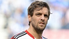 Jonathan Woodgate named as Middlesbrough's new head coach