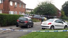 Murder investigation launched after man stabbed to death in Coventry