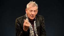 Sir Ian McKellen announces more shows in London