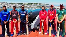 Guernsey set to stage biggest cricket tournament in a decade