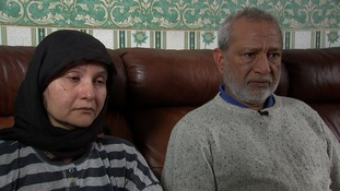 Mehak Aslam's parents - need names.