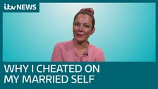 Melissa Denton: Why I'm happy to cheat on my married self