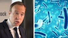 NHS food review ordered by Health Secretary after further listeria deaths