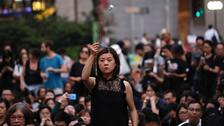 Hong Kong apologises for handling of bill which sparked protests