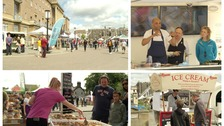 Big turnout for 2019 Proudly Norfolk Food and Drink Festival