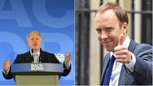 West Suffolk MP backs Boris for Prime Minister