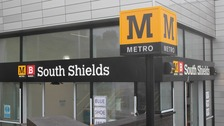 Metro to close between South Shields and Chichester for four weeks