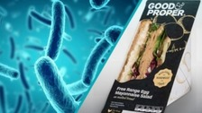 Listeria cases confirmed at NHS Trusts in Meridian region
