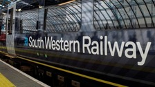 Passengers told to expect disruption from railway strikes
