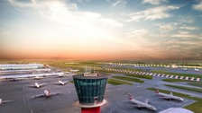 'Masterplan' unveiled for Heathrow third runway