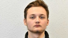 Far-right student from Leeds jailed for post branding Harry a 'race traitor'