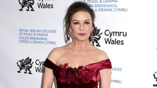 Catherine Zeta-Jones to host Swansea show after receiving Freedom of the City