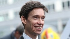 Rory Stewart remains in the race to become the next Conservative Party leader