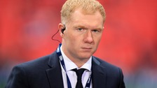 Paul Scholes fined £8000 by FA for breaching betting rules