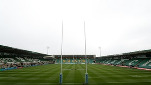 Northampton Saints have been drawn alongside Leinster, Lyon OU, and Benetton Rugby in the Heineken Champions Cup.