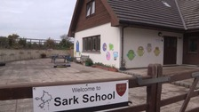 Changes to Sark education could force families out of the island