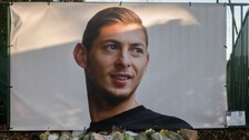 Man arrested on suspicion of manslaughter after death of Emiliano Sala