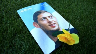 A 64-year-old has been arrested on suspicion of manslaughter by an unlawful act in relation to the death of Emiliano Sala.