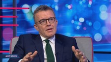 Watson: We'll be 'electoral history' unless we push to reverse Brexit
