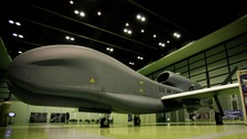 Iran says Revolutionary Guard has shot down US drone
