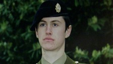 Army recruit took his own life at Deepcut, inquest finds