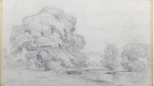 John Constable sketch sells for 14 times estimate