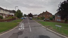 Man arrested on suspicion of murder after death of woman in Andover