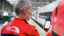 New app to help rail passengers when services are cancelled