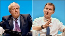 Boris Johnson 'should answer questions on everything', says Hunt